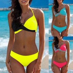 Sexy bikini - push up - swimwear - women - s - 3xl