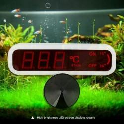 Led - Digital - Aquarium - Fish Tank