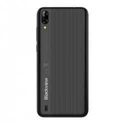 Blackview A60 Global Version - dual sim - 6.1 inch - 4080mAh - Android 8.1 - 1GB RAM 16GB ROM - 3G