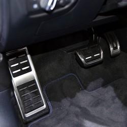 Car pedals set for Volkswagen GOLF 7 GTi MK7 / Tiguan 2017 / Skoda Octavia A7 - automatic & manual gearbox