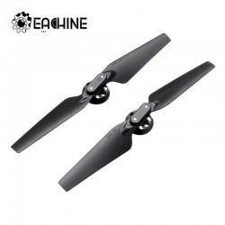 Eachine EX4 - RC Drone Quadcopter - propellers - quick release - foldable - CW / CCW