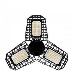 LED bulb - foldable lamp - high power - E27 - 110V - 220V - 40W - 60W - 80W