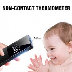 Electronic body thermometer - infrared - non-contact