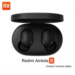 Xiaomi Redmi Airdots S - TWS - Bluetooth - wireless in-ear earphones - noise reduction - with microphone