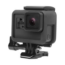 Protective frame case - camera border cover - for GoPro Hero 5 / 6 / 7 / 8 / 9
