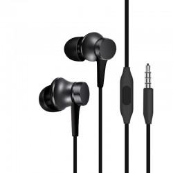 Original Xiaomi Piston 3 Mi Fresh - in-ear earphones - with mic - 3.5mm - USB type-C