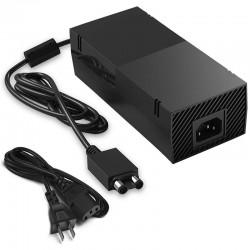 Xbox One power adapter - EU / US / UK plug