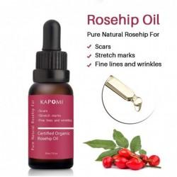 Rosehip essential oil - moisturizing / scar repair / anti-wrinkle / acne treatment