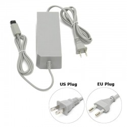 AC power adapter - cable - for Nintendo Wii Console