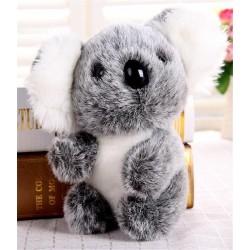 Small Koala bear - plush toy - 12 cm / 16 cm