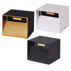 Indoor / outdoor LED lamp - adjustable - IP65 waterproof - 12W