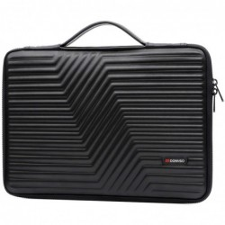 """Hard protective shell - case - waterproof - shockproof - for 10"""" / 13"""" / 14"""" / 15.6"""" / 17"""" laptop"""