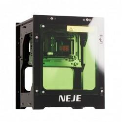 NEJE DK-BL - 3000mW - mini engraving machine - laser engraver - wireless - Bluetooth - iOS - Android